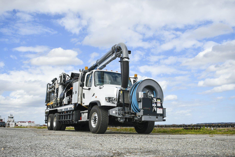 Large Sewage Equipment
